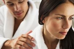 Боремося із розладами сексуальної функції на фоні депресії. 10 практичних порад!